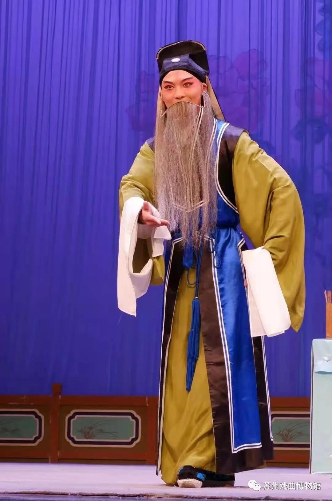 """""""昆韵小兰花辛丑之春""""5月5日演出预告"""