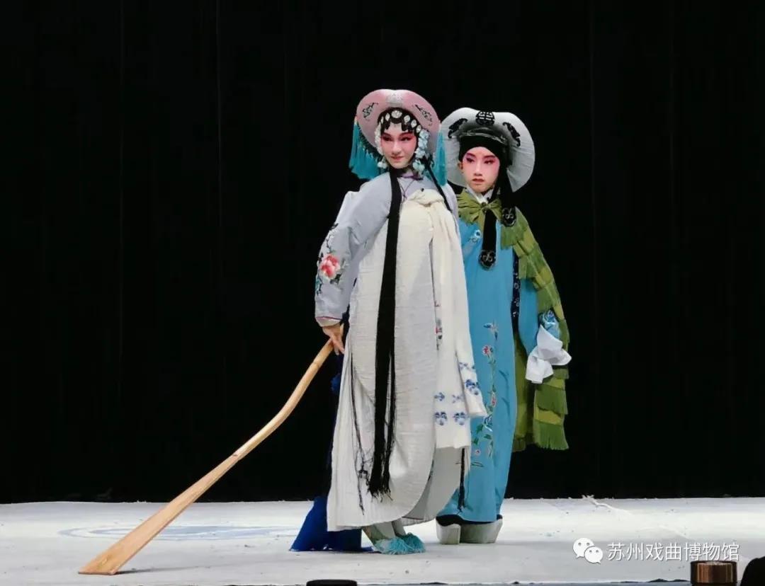 """""""昆韵小兰花辛丑之春""""5月9日演出预告"""