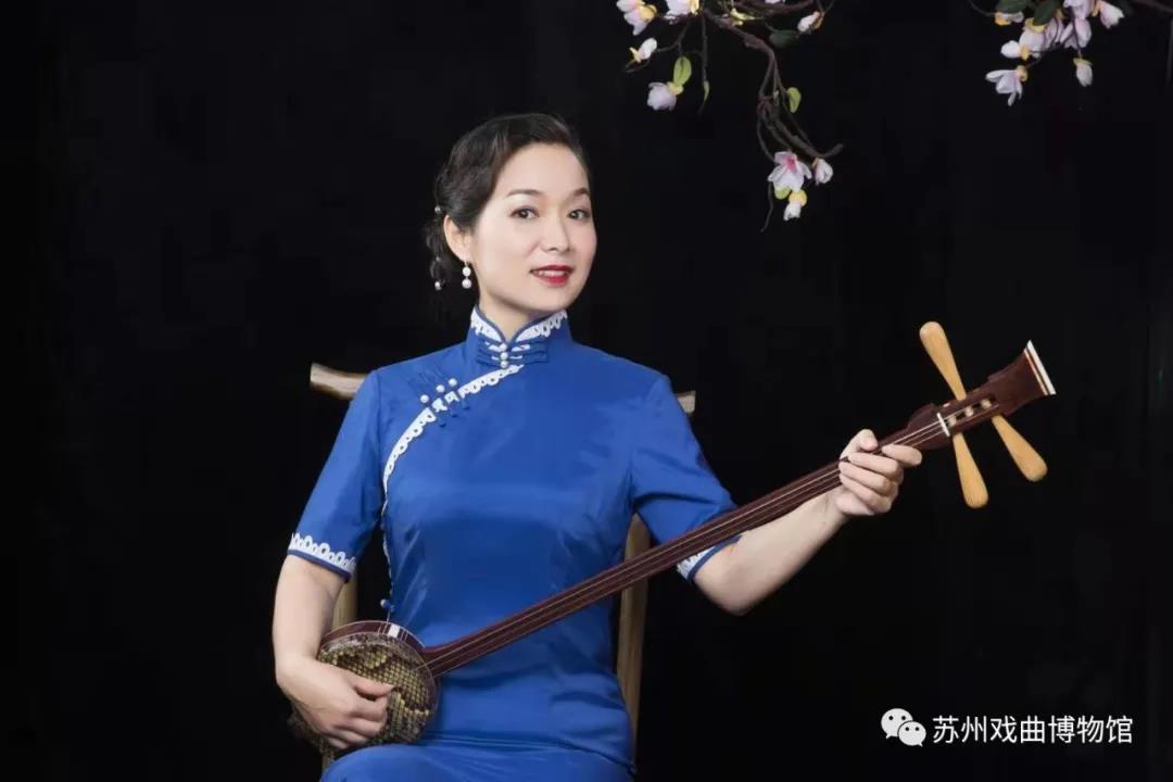 春节档演出预告:长篇弹词《杨乃武与小白菜》